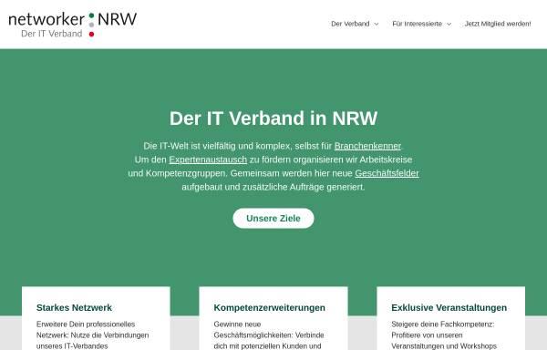 Vorschau von www.networker-nrw.de, networker NRW e.V.