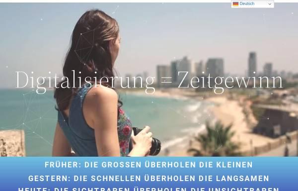 Vorschau von the-digital-business.network, MPM Dietrich Lenk