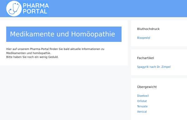 Vorschau von www.staufen-pharma.de, Staufen-Pharma