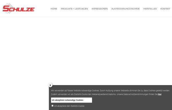 Vorschau von www.fliesenstudio-schulze.de, Fliesenstudio Schulze