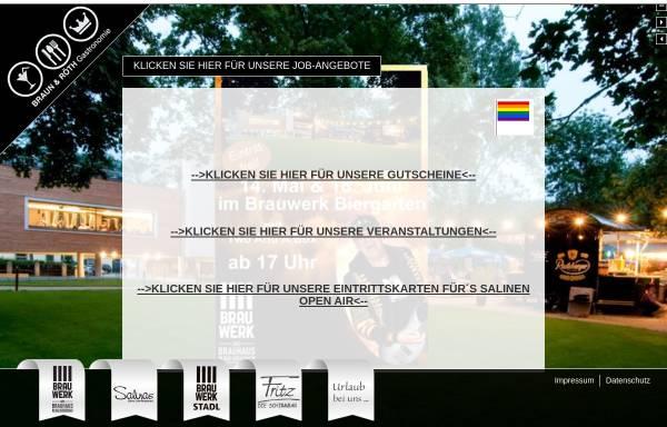 Vorschau von www.koernchen.com, Bistro Körnchen