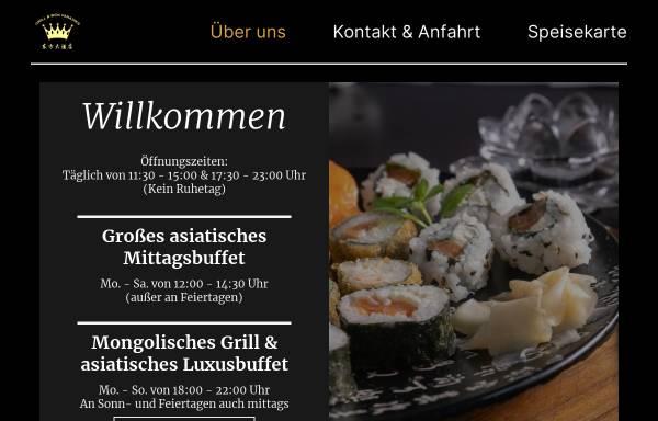 Vorschau von www.grill-wok-paradies.de, Grill und Wok Paradies