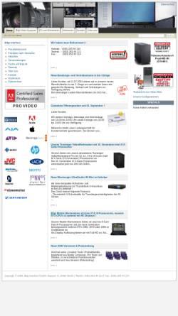 Vorschau der mobilen Webseite www.bilgi.de, Bilgi Interface GmbH