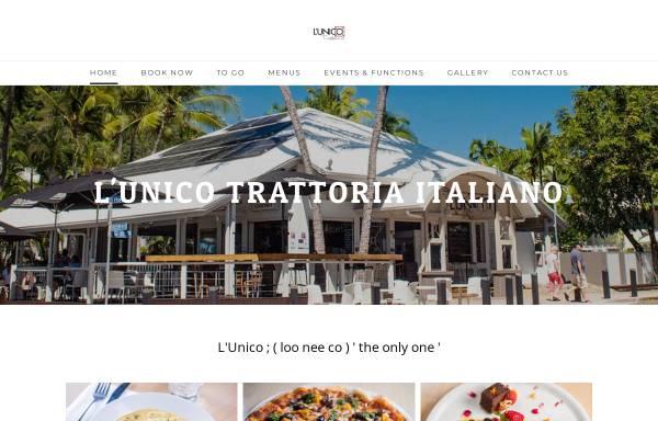 Vorschau von www.lunico.com.au, Lunico