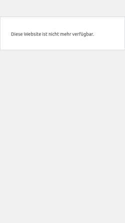 Vorschau der mobilen Webseite www.nunc-net.de, Nunc! Peter Höffner, Unabhängige Finanzberatung
