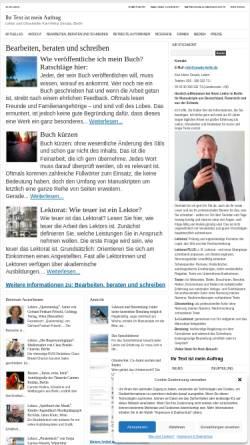 Vorschau der mobilen Webseite www.smuda-berlin.de, Karl-Heinz Smuda