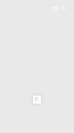 Vorschau der mobilen Webseite www.passionsspiele-salmuenster.de, Passionsspiele Salmünster e.V.