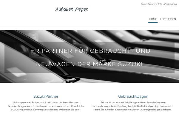 Vorschau von www.jegen.de, Auto Jegen GmbH