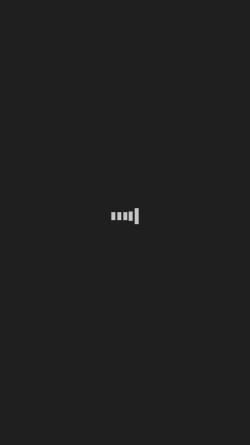 Vorschau der mobilen Webseite www.ebmas.at, EBMAS Austria