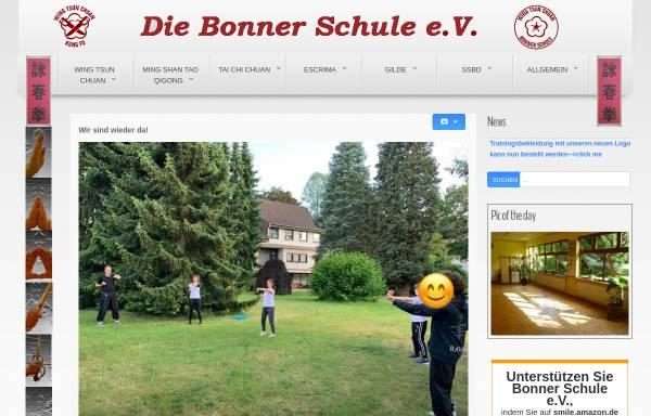 Vorschau von wt-bonn.de, Klaus Schulz