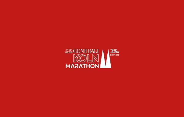 Vorschau von www.koeln-marathon.de, Ford Köln Marathon