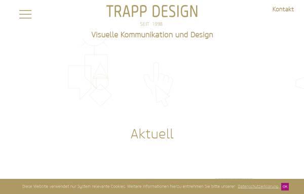 Vorschau von dafg.net, Trapp & Friends