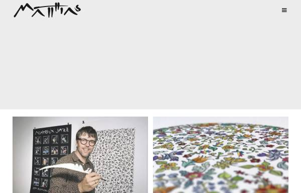 Vorschau von www.collection-matthias.ch, Winkler, Matthias