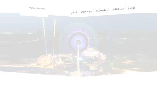 Vorschau von www.designbetrieb.de, Designbetrieb Michael Jauernig