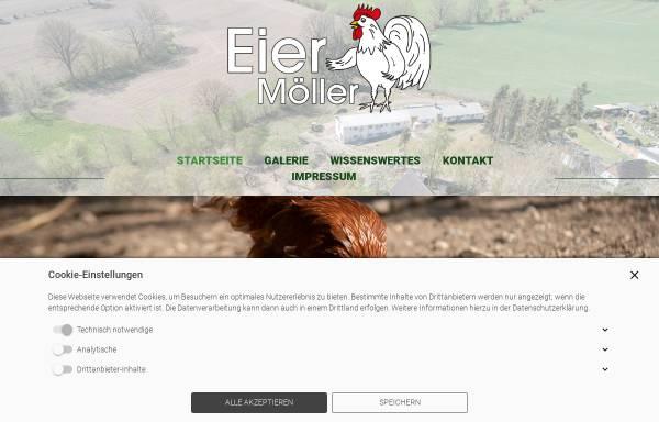 Vorschau von www.eiermoeller.de, Eier Möller