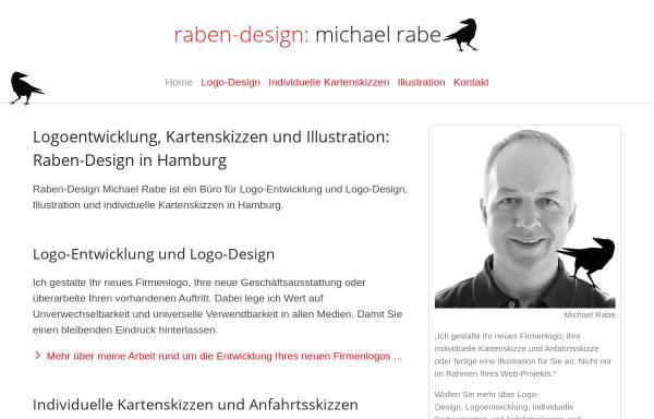 Vorschau von www.raben-design.de, Raben-Design