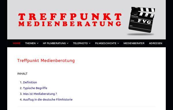 Vorschau von www.fvgnet.de, FVG Unternehmensberatung Fries