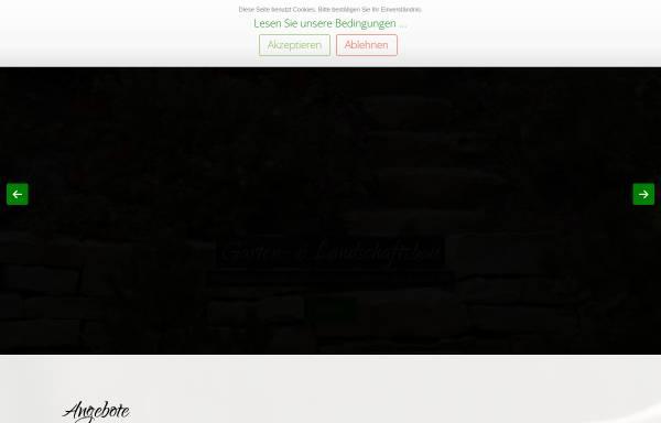 Landschaftsbau und Baumschule Kaffl in Bad Aibling: Baumschulen ...