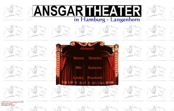 Vorschau von www.ansgar-theater.de, Ansgar Theater
