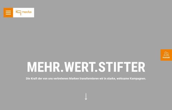 Vorschau von www.gwp.de, GWP Media-Marketing