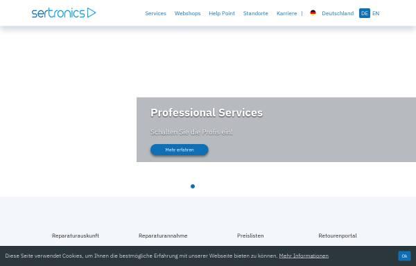 Vorschau von www.avc.de, AVC Audio Video Communication Service GmbH