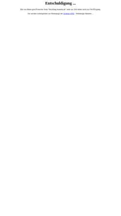 Vorschau der mobilen Webseite www.blickfang-hameln.de, Blickfang Frank Limbeck e.K.