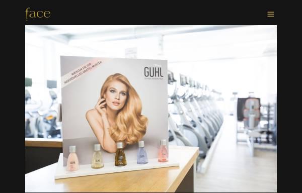 Vorschau von www.faceag.com, Face AG für Kommunikationsdesign