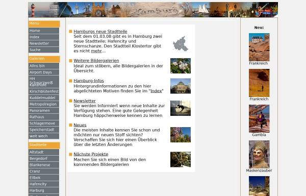 Vorschau von www.christianbrettschneider.de, Brettschneider, Christian