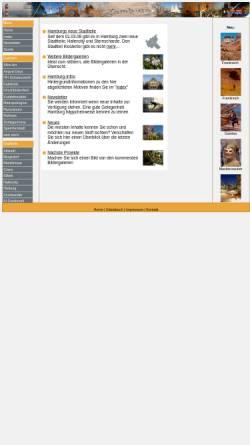 Vorschau der mobilen Webseite www.christianbrettschneider.de, Brettschneider, Christian