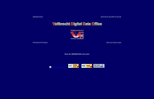 Vorschau von www.vddo.de, Vddo
