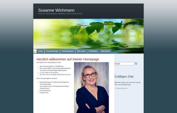 Vorschau von www.paartherapie4you.de, Dipl.-Psych. Roland Kopp-Wichmann
