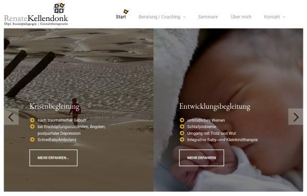 Vorschau von schreibabyambulanz-koeln.com, Renate Kellendonk