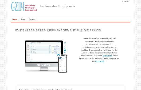 Vorschau von www.reisevorsorge.de, Reisevorsorge