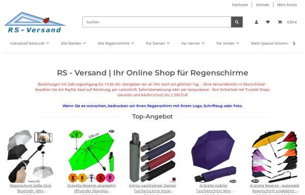 Vorschau von www.online-geschenk.de, RS-Versand
