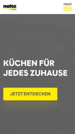 Nolte Küchen GmbH & Co. KG in Löhne: Küche, Nach Raum oder ...