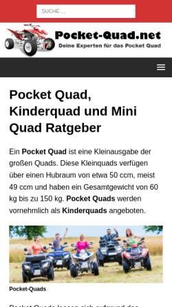 Vorschau der mobilen Webseite www.sport-bikes.de, Sport Bikes