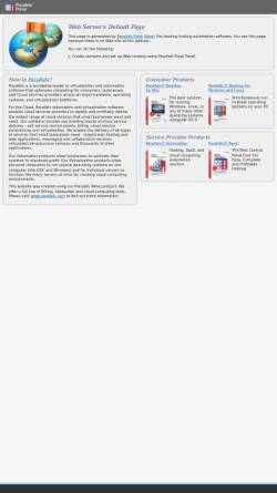 Vorschau der mobilen Webseite www.bobby-brady.com, Brady, Bobby