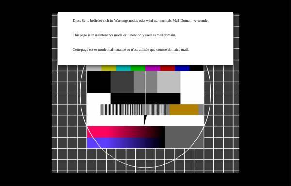 Vorschau von www.electrobill.de, Electro Bill