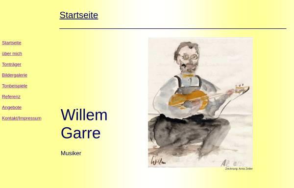 Vorschau von www.ewetel.net, Garre, Willem