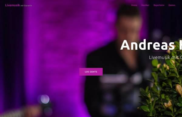 Vorschau von www.mitgarantie.de, Kolisko, Andreas