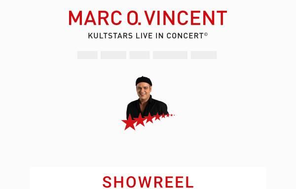 Vorschau von www.marc-o-vincent.de, Marc O. Vincent