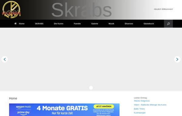 Vorschau von www.skrabs.de, Skrabs, Ralf