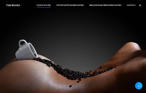 Vorschau von www.tobi-bonito.de, Tobi-Bonito