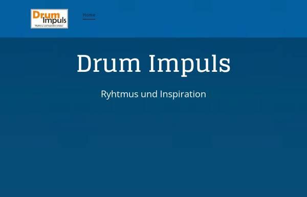 Vorschau von www.die-trommel-ruft.de, Die Trommel ruft