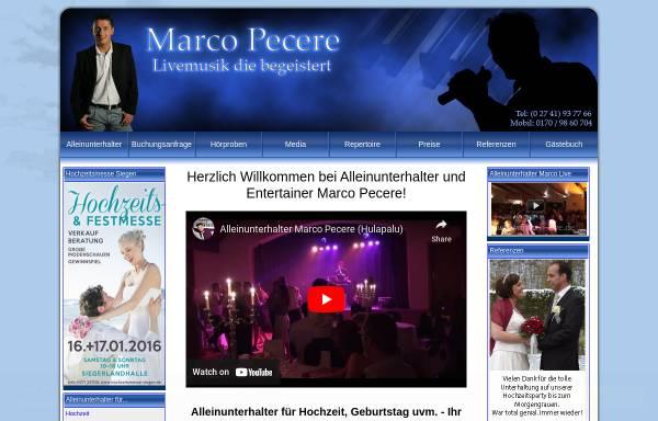Vorschau von www.uwes-musikexpress.de, Uwes Musikexpress