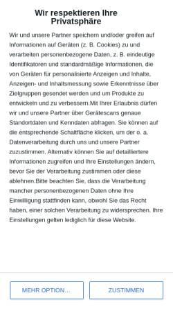 Vorschau der mobilen Webseite www.itwissen.info, IT Wissen.info