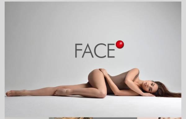 Vorschau von www.facemodel.de, face model agency