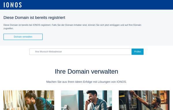 Vorschau von www.abnehmen-und-ernaehrung.de, AIQUM GmbH Weblog