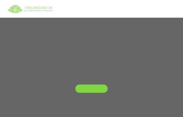 Vorschau von www.feelinggood24.de, Feelinggood24.de
