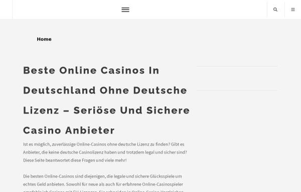 Vorschau von www.biermann-web.de, Biermann-Web